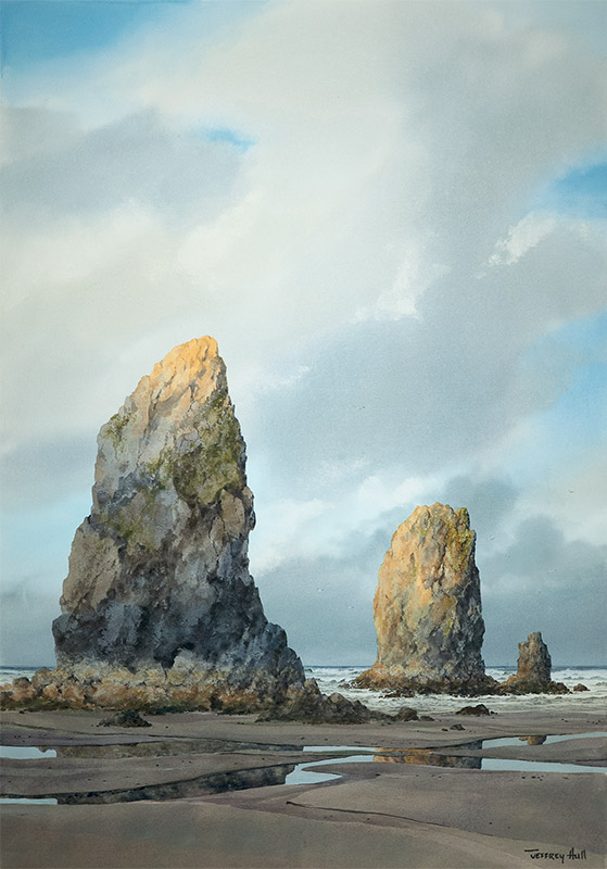 Minus-Tide-Cannon-Beach-Art