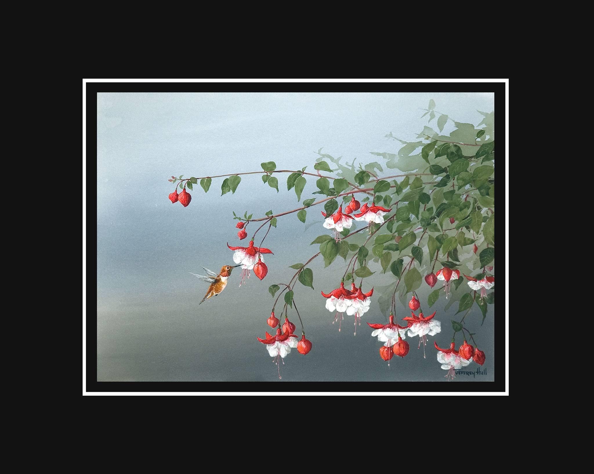 Fuchsia-Blossoms-Mini-Unframed-Jet-Black-4-Website-2021
