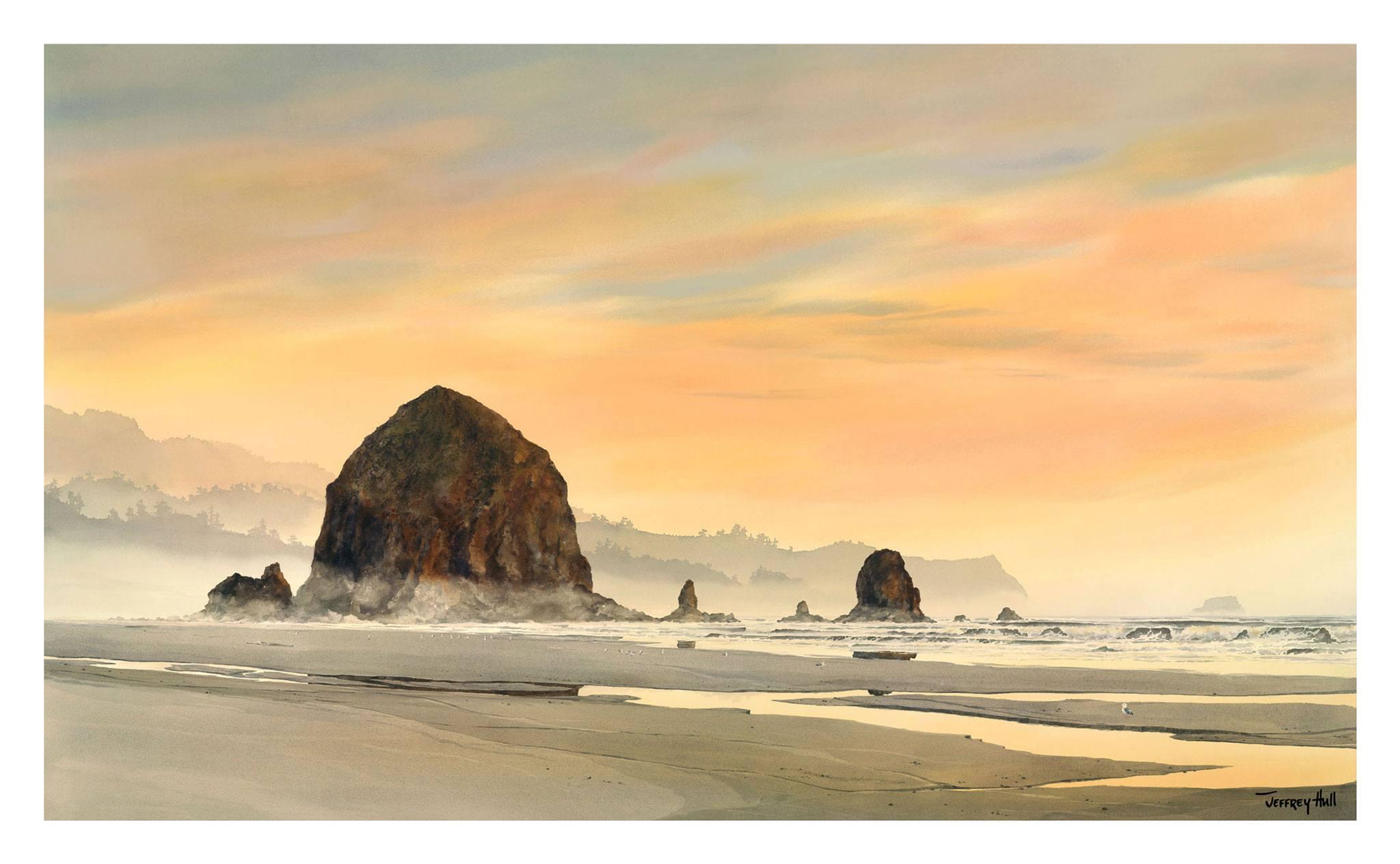 Haystack-Rock-Sunset-OpenEd-Unframed-4-Website-2021