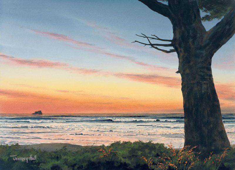 Sunset Overlook